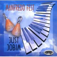 Album Just Jobim by Manfredo Fest