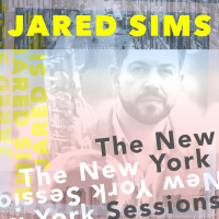Album The New York Sessions by Jared Sims