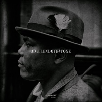 Album Love Stone by JD Allen