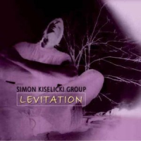 Album Levitation by Simon Kiselicki
