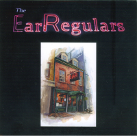"Read ""The EarRegulars"" reviewed by Angelo Leonardi"