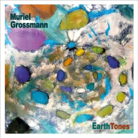 Muriel Grossmann - Earth Tones