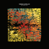 Album Butterflying by Tommaso Cappellato