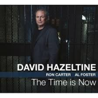 Album The Time Is Now by David Hazeltine