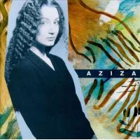 Aziza by Aziza Mustafa Zadeh