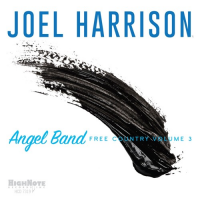 Album Angel Band: Free Country Vol. 3 by Joel Harrison