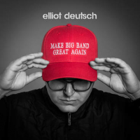 "Read ""Make Big Band Great Again"" reviewed by Jack Bowers"
