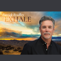 Album Exhale by Patrick Bradley