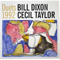 Cecil Taylor e Bill Dixon: esce l'inedito in studio del 1992 by Bill Dixon