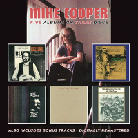Album Oh Really!? / Do I Know You? / Trout Steel / Places I know / The... by Mike Cooper