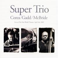 Super Trio by Chick Corea