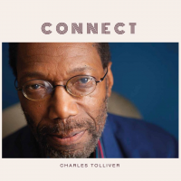 Album Connect by Charles Tolliver