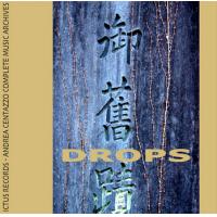 DROPS by Andrea Centazzo