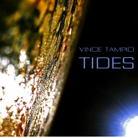 Album Tides by Vince Tampio