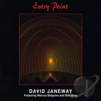 Album Entry Point-David Janeway by David Janeway