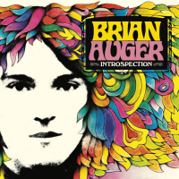 Album Introspection by Brian Auger