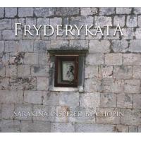 Album FRYDERYKATA by Jacek Grekow