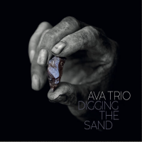 AVA Trio—Digging The Sand