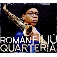 Album Quarteria by Roman Filiu