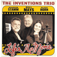 Life's A Movie - The Inventions Trio