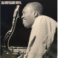 Hank Mobley: Blue Note, 1963-70