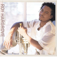 Roy Hargrove: Moment To Moment
