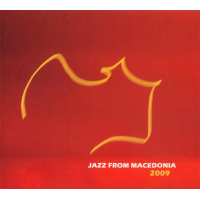 Simon Kiselicki: SJF Records - Jazz From Macedonia