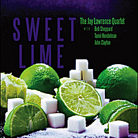 Album Sweet Lime by Jay Lawrence
