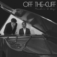 Album Off-the-Cuff by Dag Markhus