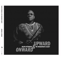 Album Onward & Upward by Ralph Peterson