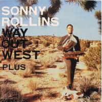 Billy Collins on Sonny Rollins