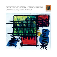 Album Deconstructing Monk in Africa