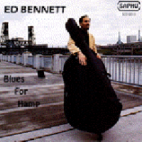 Blues For Hamp by Ed Bennett
