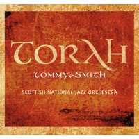 Torah by The Scottish National Jazz Orchestra