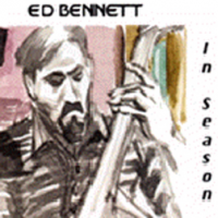 Album In Season by Ed Bennett