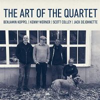 Album The Art of the Quartet by Benjamin Koppel