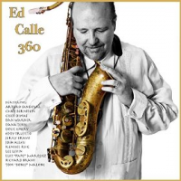 "Read ""Ed Calle 360"" reviewed by Edward Blanco"