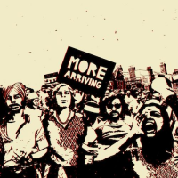 Album More Arriving by Sarathy Korwar