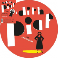 Album 1915-2015 by Edith Piaf