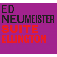 Album Suite Ellington by Edward Neumeister
