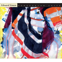 Album Venezuelan Suite by Edward Simon