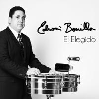 """Percussionist Edwin Bonilla Releases """"El Elegido"""""""