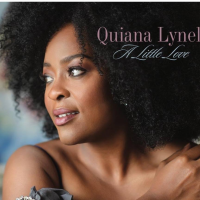 Album A Little Love by Quiana Lynell
