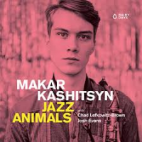 Jazz Animals by Makar Kashitsyn