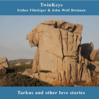 Tarkus and Other Love Stories