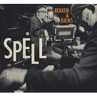 Album Spell by Tor E Bekken