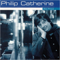 Philip Catherine: Blue Prince