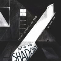 Album Out of the Shadows by Rasmus Henriksen