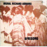 Album Afrisong by Muhal Richard Abrams