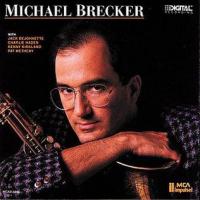 Michael Brecker by Michael Brecker